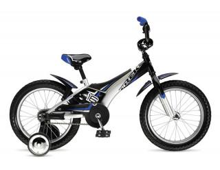 Детский велосипед Trek Jet 16 (2008)