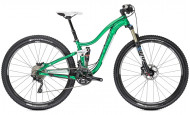 Женский велосипед Trek Lush SL 29 (2014)