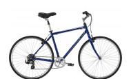 Комфортный велосипед Trek 700 (2012)