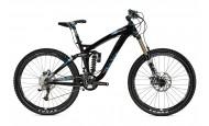 Двухподвесный велосипед Trek Scratch 9 (2010)