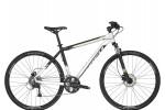 Городской велосипед Trek 8.4 DS (2012)