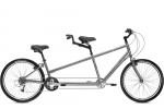 Комфортный велосипед Trek T 900 (2014)