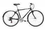 Комфортный велосипед Trek T10 (2010)