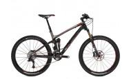 Двухподвесный велосипед Trek Fuel EX 9.9 (2013)