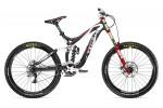 Двухподвесный велосипед Trek Session 8 (2011)