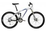 Двухподвесный велосипед Trek Fuel EX 8 WSD (2008)