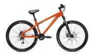Экстремальный велосипед Trek Jack 2 (2008)