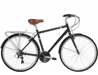 Комфортный велосипед Trek Allant (2012)