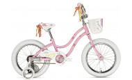 Детский велосипед Trek Mystic 16 (2012)