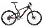 Двухподвесный велосипед Trek Top Fuel 9.8 (2011)
