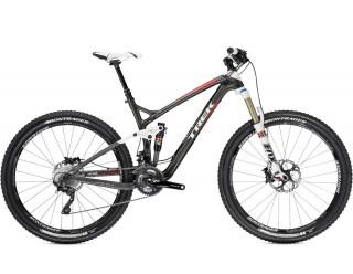 Двухподвесный велосипед Trek Remedy 9.8 27.5/650b (2014)