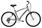 Комфортный велосипед Trek Navigator 1.0 (2009)