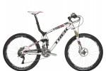Двухподвесный велосипед Trek Top Fuel 9.9 SSL (2012)
