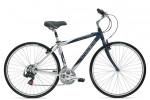 Комфортный велосипед Trek 7000 (2007)