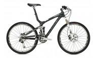 Двухподвесный велосипед Trek Top Fuel 9.8 WSD (2010)