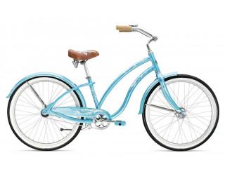 Комфортный велосипед Trek Wasabi 1 (2008)