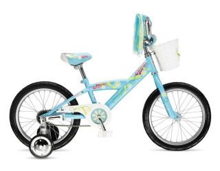 Детский велосипед Trek Mystic 16 girls (2008)