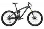 Двухподвесный велосипед Trek Remedy 7 (2011)
