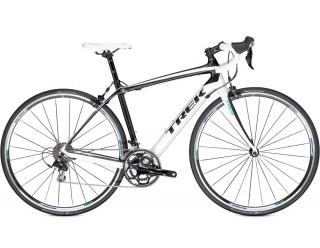Женский велосипед Trek Domane 4.3 WSD (2014)