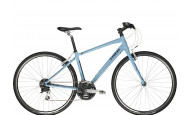 Женский велосипед Trek 7.2 FX WSD (2012)