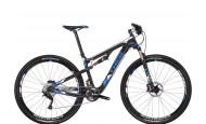 Двухподвесный велосипед Trek Superfly 100 Elite (2012)