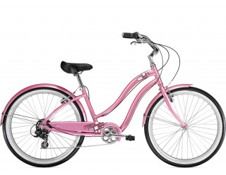 Женский велосипед Trek Calypso Lady (2012)