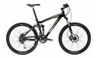 Двухподвесный велосипед Trek Fuel EX 6 (2010)