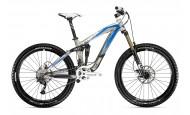 Двухподвесный велосипед Trek Scratch Air 8 (2011)
