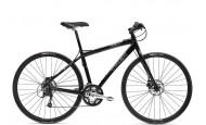 Городской велосипед Trek 7.3 FX Disc (2007)
