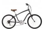 Комфортный велосипед Trek Pure Sport (2012)