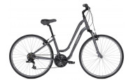 Женский велосипед Trek Verve 2 WSD (2013)