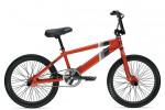 Экстремальный велосипед Trek Tr 20 (2006)