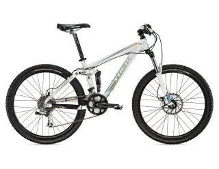 Двухподвесный велосипед Trek Fuel EX 5 WSD (2010)
