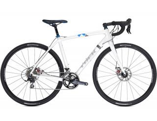 Шоссейный велосипед Trek Crockett 5 Disc (2014)