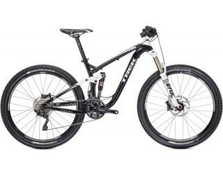 Двухподвесный велосипед Trek Remedy 8 27.5/650b (2014)