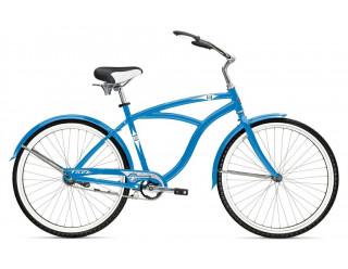 Комфортный велосипед Trek Classic (2008)