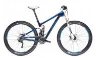 Двухподвесный велосипед Trek Fuel EX 9.7 29 (2014)