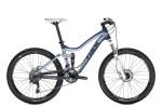 Двухподвесный велосипед Trek Lush S (2013)