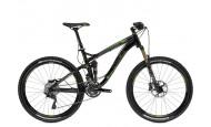 Двухподвесный велосипед Trek Fuel EX 9 (2013)