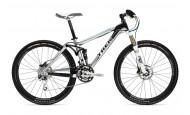 Двухподвесный велосипед Trek Top Fuel 9.8 WSD (2008)