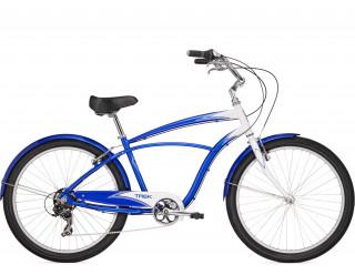 Комфортный велосипед Trek Calypso (2012)