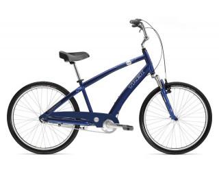Комфортный велосипед Trek Pure Deluxe (2008)