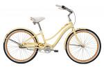 Комфортный велосипед Trek Cruiser Classic Steel 3 Women's (2010)