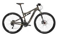 Двухподвесный велосипед Trek Superfly 100 AL Elite (2014)