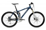 Двухподвесный велосипед Trek Fuel EX 6.5 (2008)