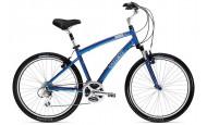 Комфортный велосипед Trek Navigator 3.0 Equipped (2009)