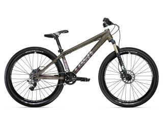 Экстремальный велосипед Trek Ticket Signature (2011)