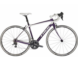 Женский велосипед Trek Domane 5.2 WSD (2013)