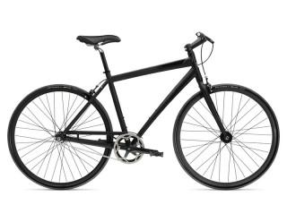 Городской велосипед Trek Soho S (2008)