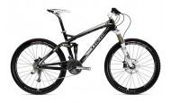 Двухподвесный велосипед Trek Fuel EX 9.9 (2009)